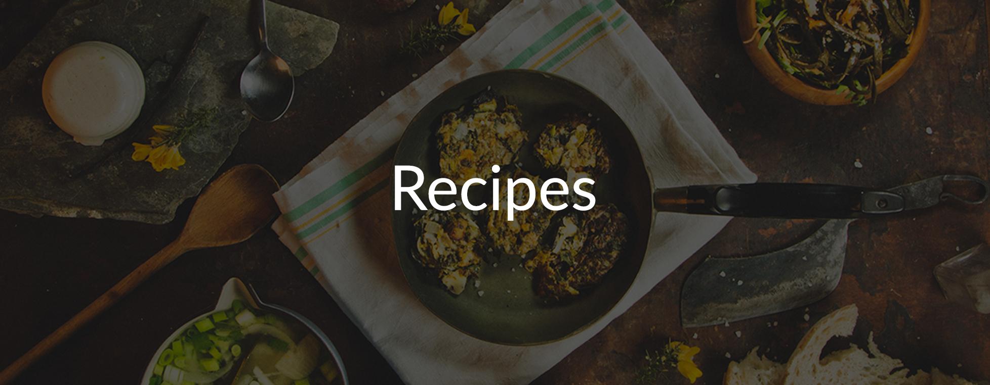 recipes-over