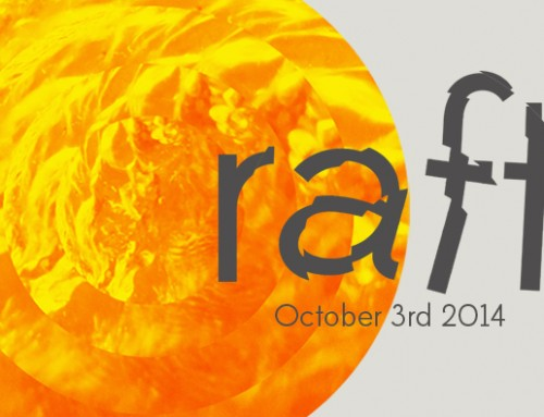 RAFT: an exciting event to promote new conversations and innovation in business