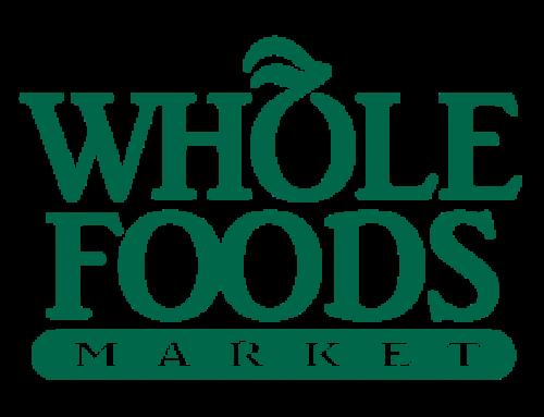 Sampling at Wholesale Foods Market: Fulham