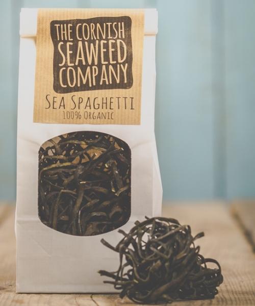 CSC Organic Sea Spaghetti Retail