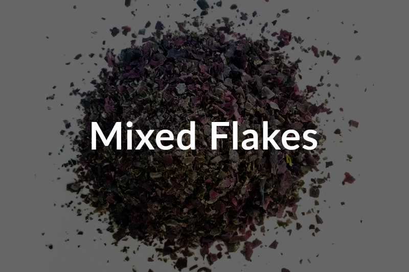 mixed-flakes-over