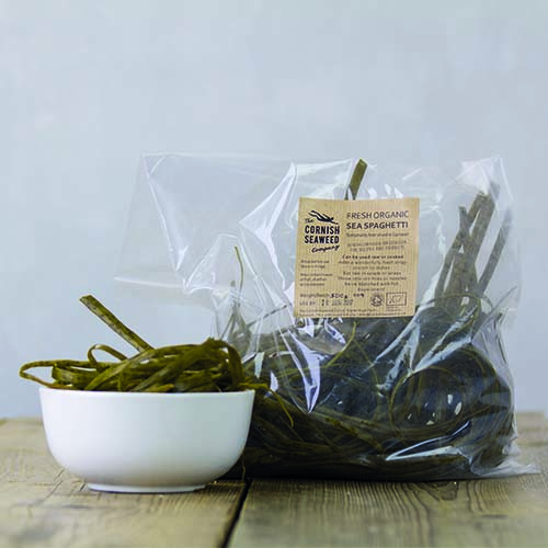 FRESH Organic Sea Spaghetti